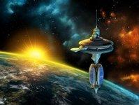 kosmos, hotel, NASA, Międzynarodowej Stacji Kosmicznej (ISS), Księżyc