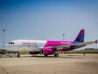 linie lotnicze, wizz air, nowa trasa, warszawa, lublin, poznań