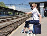 urząd transportu kolejowego, przewozy kolejowe, pociąg, punktualność