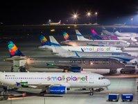 czarter, lot, przewoźnik lotniczy, Katowice Airport, Pyrzowice