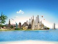 badanie, turystyka, wyjazdy, mastercard, Bangkok, Seul, Stambuł, Warszawa