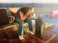 Air Help, analiza, zakłócenia, lotnisko, pasażer