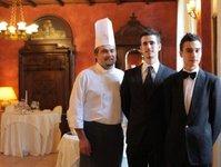 restauracja, ranking, wyróżnienie, le liste, Francja, gastronomia