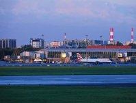 urząd lotnictwa cywilnego, port lotniczy, lotnisko chopina, pll lot, ryanair, enter air