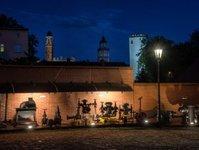 muzeum gazownictwa, paczków, eksponaty, polska spółka gazownictwa,
