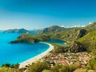 Turcja, Antalya, rekord, turystyka, sezon