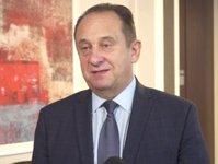 andrzej gut-mostowy, ministerstwo rozwoju pracy i technologii, jarosław gowin