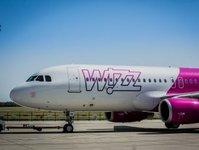 wizz air, baza, przewoźnik lotniczy