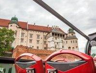wycieczka, oferta, Kraków, zwiedzanie, atrakcje, Jordan Group, hop on hop off