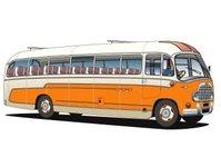 samochód, autobus, transport, niemcy, berlin, tlenek azotu, euro 5, silnik diesla