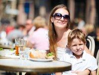 restauracja, dziecko, menu, propozycja, posiłek, gastronomia, kupno, wybór, rodzice, dietetyk, nadwaga