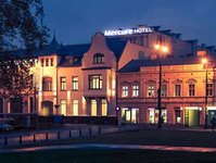 Mercure Bydgoszcz Sepia, sieć hotelowa, Bydgoszcz, opera nova, gwarancja jakości, infolinia, orbis