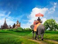 Tajlandia, junta, stan wojenny, turyści, turystyka, pomoc, przesunięcie, kurorty, hotele