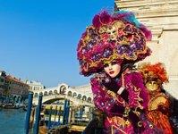 Wenecja, karnawał, zmiany, przepisy, bezpieczeństwo, Włochy, impreza, uroczystości