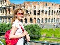 Włochy, rzym, terroryzm, poprawa, porządek, patron, bezpieczeństwo