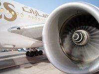 emirates, wyniki finansowe, linie lotnicze, zysk netto,  Ahmed bin Saeed Al Maktoum, rok podatkowy, przychody