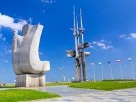 Gdynia, blogerzy, przewodnik, turyści, zwiedzanie