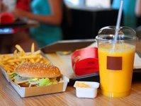 McDonalds, gastronomia, spadki, klienci, giełda
