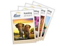 biuro podróży, ecco travel, katalog, objazdówka, wyjazd pobytowy, Madagaskar, Kanada, Birma