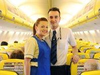 Ryanair, lot, linia lotnicza, miejsca, numerowane, opłata, dopłata, koszty, premium, opcje, przewoźnik, pasażer,