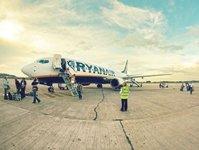 Ryanair, Piotr Okieńćzyc, Marcin Danił, Wiceprezes Spółki Mazowiecki Port Lotniczy Warszawa-Modlin