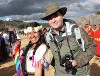 Peru, wycieczki, zmiany, nowośc, oferta, Ecco Holiday