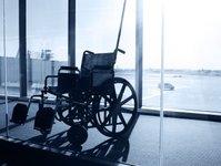 niepełnosprawny, pasażer. port lotniczy, Lotnisko Chopina, Kraków Airport, Katowice-Pyrzowice,