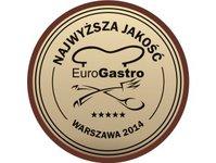 targi, konkurs, eurogastro, gastronomia, restauracja, bar, horeca, rynek gastronomiczny