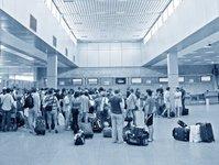 turysta, Bangkog, lotnisko, Dreamliner, Boeing, LOT, problem techniczny