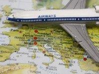 Kraków, Barcelona, lotnisko, połączenia, Balice, El Prat, Hiszpania, Vueling Airlines, realizacja, nowość, trasa, turyści, lot, Polska, Ryanair