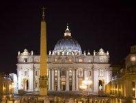 kanonizacja, Rzym, papież, turyści, władze miasta, Jan Paweł II, Jan XXIII, kanonizacja, święta wielkanocne, pielgrzym, uroczystość