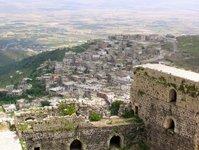 UNESCO, apel, dziedzictwo kulturowe, Syria, Irina Bokowa, Krak des Chevaliers, Damaszek, Aleppo, zniszczenia wojenne