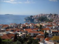 Grecos Holiday, Skiathos, Sporady północne, biuro podróży, księżna Diana, touroperator