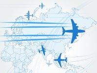 Jet Airways, Air France, KLM, Paryż, Bombaj, Europa, codeshare, współpraca, linie lotnicze, tanie bilety lotnicze, Indie, Francja, pasażerowie, loty