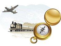 LOT, pociąg, kampania, promocja, cena, połączenie, samolot, kolej, korzyść, walka
