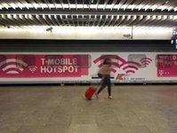 PKP Intercity, wi-fi, T-Mobile, pociąg, hot spot, nomad digital, eic beskid,
