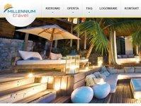 Millenium Travel International, biuro podróży, zmiany, wizerunek, poprawa, sytuacja