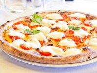 jedzenie, posiłki, pizza, Neapol, Włochy, UNESCO