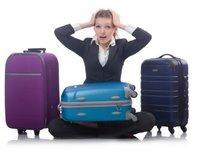 samolot, bunt, Ryanair, tanie linie lotnicze, opóźnienie, Paryż, Maroko, Francja