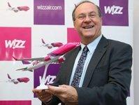 Wizz Air, przewoźnik lotniczy, Izrael, Warszawa, Tel Awiw, Zvi Rav-Ner, Daniel de Carvalho, ambasador