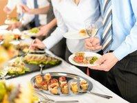 catering, impreza, zamównienie, konferencja, sukces, zamównienie, lunch, obiad