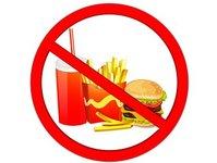 McDonald, restauracja, protest, Australia, sieć, sprzeciw, blokada, Tecoma, fast-food