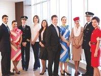 emirates, praca, rekrutacja, personel pokładowy, dzień otwarty, Abdulaziz Al Ali, personel naziemny