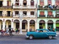 Kuba, turyści, wyjazdy