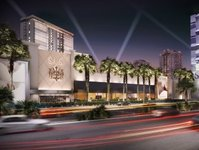 hilton, Curio - A Collection by Hilton, SLS Las Vegas, marka,