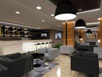 Best Western Plus Q Hotel, Kraków, otwarcie, obiekt, hotelarstwo