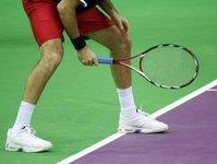 tenis, hotel, Andy Murray, daily telegraph, Albert Roux, kort tenisowy, restauracja