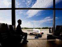 lotnisko, strajk, Francja, opóźnienie, anulowanie, odwołanie, pasażerowie, Paryż, komunikacja miejska, utrudnienia