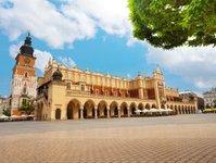 Kraków, turystyka, promocja, przyjazdy