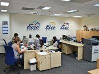 Ecco Holiday, touroperator, nowa siedziba, loty czarterowe, Winogrady Business Center, Ecco System, ASK 1